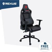 Rexus Gaming Chair Dark Thrones DT1