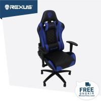 Rexus Gaming Chair Kursi RGC 101