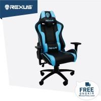 Rexus Gaming Chair Kursi RGC 102