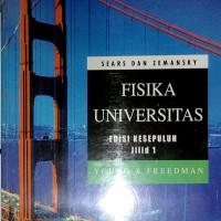 Harga buku fisika universitas jl 1 ed 10 original | Pembandingharga.com