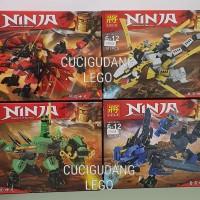 Jual Lego Naga Murah Harga Terbaru 2019 Tokopedia