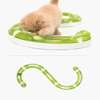 Catit Senses 2.0 Play Circuit for Cats
