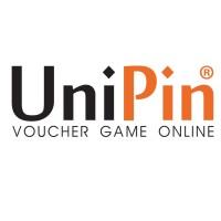 Voucher game online murah Unipin 500 ribu nego