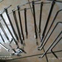 Gland Packing Extractor set Big Promoo