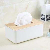 Tissue Box Premium New Wood Style Fashion Tissue Box