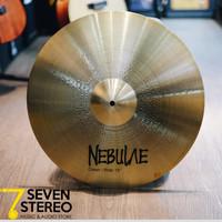 Nebulae 18 Inch Crash Ride Cymbal Drum