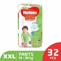 Huggies Ultra Pants XXL32