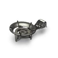 NIKO Kompor Cor Komersial Gas LPG NK31A - Low Pressure Gas Stove