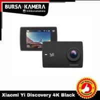 Xiaomi Yi Discovery 4K Black