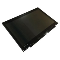 MEIHOU Lenovo IBM ThinkPad T440s LCD Touch Screen Assembly With  Bezel