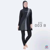 Baju Renang Muslim / Baju renang muslimah / Baju renang edora efc