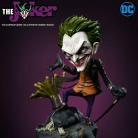 p.o queen studio the joker