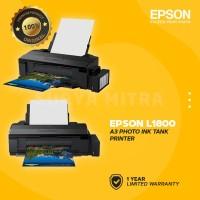 Printer EPSON L1800 / L 1800 (A3-6 Colours)
