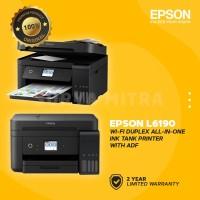 Printer Epson L6190 / L 6190 ALL IN ONE WIFI DUPLEX Pengganti L655