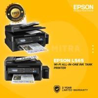 Printer EPSON L565 / L-565 (Wifi+Fax)