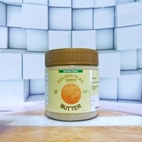 Natural Golden Flaxseed Butter - 300gr