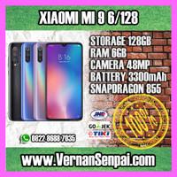 Xiaomi MI 9 6GB / 128GB - ORIGINAL - NEW - BNIB - MI9