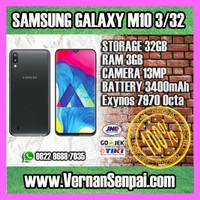 Samsung Galaxy M10 Ram 3GB / 32GB Original BNIB