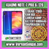 Xiaomi Redmi Note 7 PRO 6GB / 128 GB BNIB NEW ORIGINAL