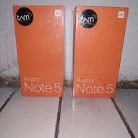 Hp Xiaomi Note 5 Ram 3gb/Rom 32gb (ex demo Erafon) Garansi TAM