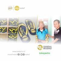 Wakaf Sandal Wudhu