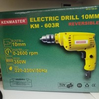 Harga yang termurah mesin bor kenmaster bor listrik kenmaster   antitipu.com