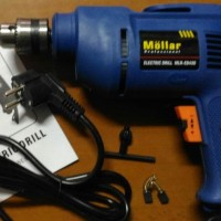Harga yang termurah mollar mlr ed430 mesin bor listrik reversible 10   antitipu.com