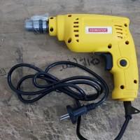 Harga yang termurah mesin bor listrik kenmaster km 603r 10 mm bolak   antitipu.com