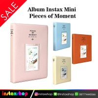 Album Instax Colorfull isi 120 foto