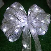 Christmas 4M 40 LED Ribbon Light String Indoor Wedding Room New Model
