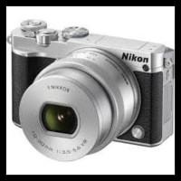 Harga discount april nikon 1 j5 mirrorless digital camera w 10   Pembandingharga.com