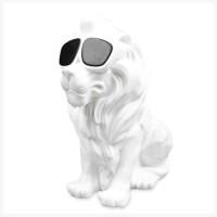Harga new m19 creative lion shape bluetooth speaker portable   Pembandingharga.com