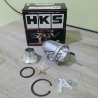 blow off valve mobil universal merk HKS