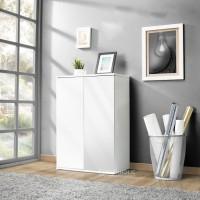 iFurnholic Sassy Shoe Cabinet 600 - Furniture Rak Sepatu