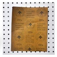 Amplas kayu Sea Gell P 400 CW ukuran 11 x 9 inchi