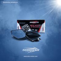 Kaca Spion Motor Standart Mini Jupiter Z New Honda/Yamaha/Suzuki