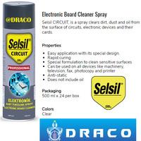 Harga contact cleaner pembersih komponen elektronik komputer 500 ml | antitipu.com