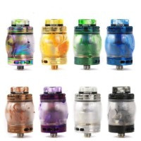 RTA MANTA NEW VERSION FROST LIMITED EDITION 24MM