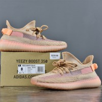 Yeezy 350 V2 Clay (UNAUTHORIZED AUTHENTIC)