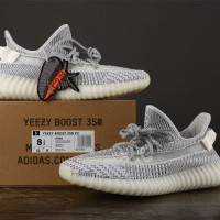 YEEZY 350 V2 Static Non Reflective (UNAUTHORIZED AUTHENTIC)