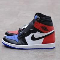 Nike Air Jordan 1 Top 3 100% Authentic