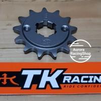 Gear Depan R15 V3 Size 415 : 13T - 15T TK Racing