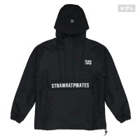 New Jaket Hoodie Anorak Strawhat Pirates - Jaket - Sweater - Outerwear