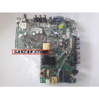 MAINBOARD TV POLYTRON 32D552 - MOBO 32D552 - MICOM 32D552 - MB 32D552