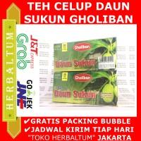Daun Sukun Teh (isi 20 per box)