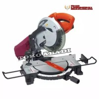 "Maktec MT 230 / MT230 - Mesin Potong Kayu Alumunium 10"" Inch 250mm"
