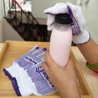 Sarung Tangan Karet untuk mengencangkan/menutup botol