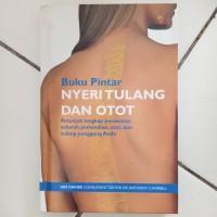 Buku Pintar Nyeri Tulang dan Otot