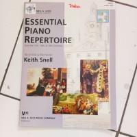 Essential Piano Repertoire