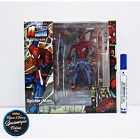 Action Figure Revoltech Spiderman Yamaguchi